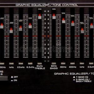 Equalizador de som para pc