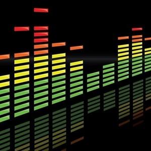 Equalizador de som para indústrias