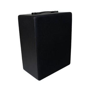 Instalação de amplificador com equalizador