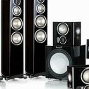 Projeto de amplificador de som preço
